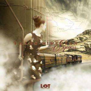 Trans-Siberian Express Cover